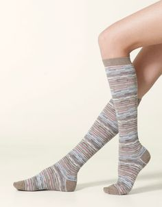 Long socks - Netherlands