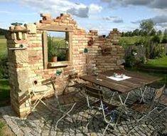 Výsledek Obrázku Pro Ruinenmauer