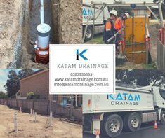 At Katam Drainage, we offer top CCTV sewer inspections Melbourne. Our state of the art equipment will help deliver detailed and accurate reports under the most difficult circumstances. Melbourne Victoria, Australia, Top, Crop Shirt, Shirts