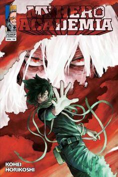 Top Manga, Manga Anime, My Hero Academia Manga, Boku No Hero Academia, Young Adult Fiction, Manga Covers, Word Pictures, Light Novel, Super Powers