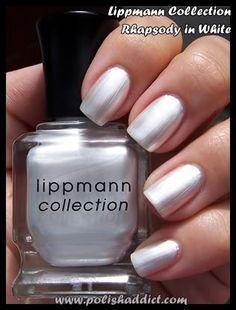 The Polish Addict » Lippmann Collection