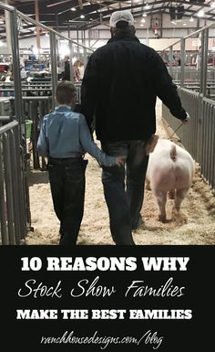 10 Reasons Why Stock Show Families Make the Best Families - Ranch House Designs, Inc. Livestock Judging, Showing Livestock, Country Life, Country Girls, Show Steers, Pig Showing, Show Cattle, Cattle Farming, Stock Quotes
