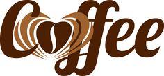 Coffee Mugs With Logo, Coffee Shop Logo, Coffee And Books, Coffee Cups, Venice Cafe, Illusion Paintings, Love Cafe, Coffee Theme, Everyday Hacks