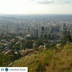 Belo click @caroline.fiuza Parabéns! Seu click foi o escolhido desta semana!  Marque seu click de Belo Horizonte em #clickembh e faça parte de nossa galeria! by clickembh