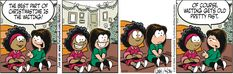 Baldo by Hector D. Cantu and Carlos Castellanos for Dec 16, 2017 | Read Comic Strips at GoComics.com