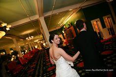 The Grand Hotel Wedding | Mackinac Island, Photo http://www.paulretherford.com #puremichigan