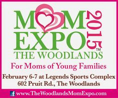 In the #Houston #TX area? Check out the Mom EXPO!! Specialized for mothers of you children and kids, homeschoolers, eco friendly moms, crunchy mommas and more!  http://www.youngwifeandmom.com/2015/01/mom-expo-ultimate-play-date-woodlands-tx.html