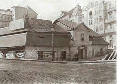 1909. Frankel Leó út 28. A Török utca saroknál.