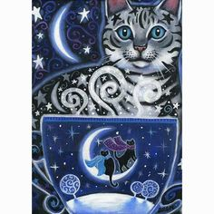 Aliexpress.com : Buy 100% Full Resin Square 5D paste Diamond Painting needlework Craft Embroidery Diamond mosaic Coffee cup cat from Reliable cat bus suppliers on Tranquila Diy Diamond Painting&Embroidery Home