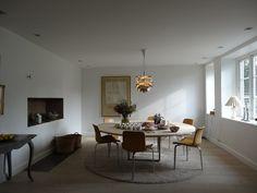 Modern Interior, Interior Architecture, Interior Design, Kitchen Dinning, Dining, Takachiho, Ideal Home, New Homes, House Design