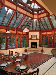 Renaissance Conservatories | Design, Manufactures, and Installs Custom Conservatories | Boston Design Guide