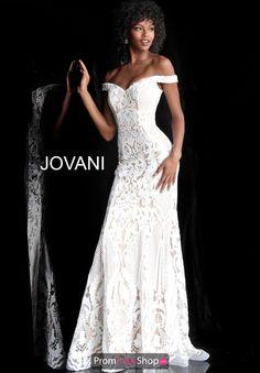 61dd4f485a Jovani Cap Sleeve Sequins Dress 64277. Prom Dress Shop