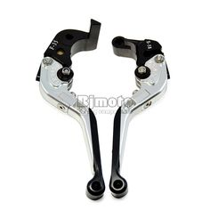 Motorcycle Adjustable CNC Aluminum Brakes Clutch Levers Set For HYOSUNG GT250R 2013-2016https://www.amazon.co.uk/dp/B073W65N23?th=1