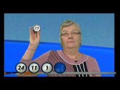 Skandináv lottó sorsolás (2016. január 6.)