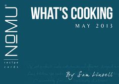 What's Cooking Recipe Cards What's Cooking, Cooking Recipes, South African Recipes, What To Cook, Recipe Cards, Meals For The Week, New Recipes, Food, Chef Recipes