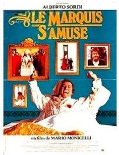 1982 LE MARQUIS S'AMUSE
