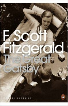 The Great Gatsby | Book Cover Design