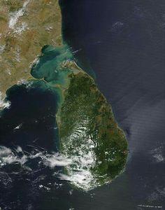 South Asia :: Sri Lanka — The World Factbook Kenya Travel, Thailand Travel, Cayman Islands, Sri Lanka, Costa Rica, Clean Beach, Maputo, Earth From Space, Island Beach