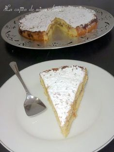 Pastry Recipes, Baking Recipes, Cake Recipes, Sweet Cooking, Cooking Time, Mexican Sweet Breads, Banana French Toast, Chicken Salad Recipes, Pastry Cake