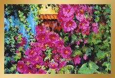 Google Image Result for http://corinneabeyta-spinnler.com/images/HollyhocksS.jpg