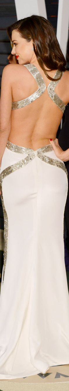 Miranda Kerr - Vanity Fair Oscar Party 2015