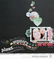 A Project by choose2b from our Scrapbooking Gallery originally submitted 10/08/13 at 01:36 PM