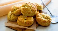 Buttermilk Biscuits Recipe - NYT Cooking