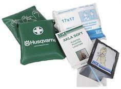 Husqvarna Erste-Hilfe-Packung