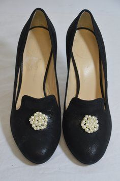 Juicy Couture BLACK Formal