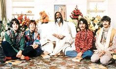 The retreat in Rishikesh, India, opened 35 years after John Lennon's death. The band stayed at the ashram in 1968 but it was abandoned in the 1970s. The band wrote numerous songs while at the retreat.