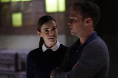 For FitzSimmons To Get Together on 'Agents of S.H.I.E.L.D.' Season 2, a Few Things Might Need To Happen First <<< THEY BETTER GET TOGETHER DX
