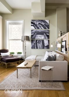 103 best Inspiring Living Room Paint Colors images on Pinterest ...
