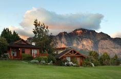 Llao Llao Hotel & Resort in Patagonia - CABAÑA LAGO MORENO