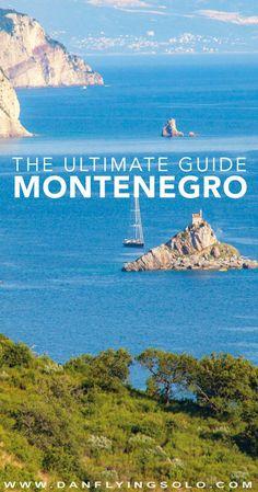 10 Epic Days on the Balkan Peninsula Croatia Montenegro and