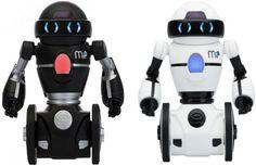 MiP Robot Black or White $49.99 Shipped (Reg. $99.99)