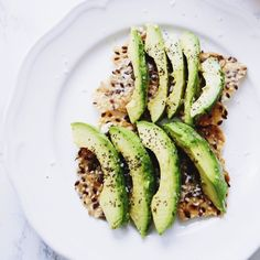 Imagen de avocado, food, and breakfast