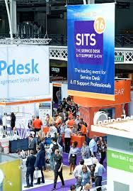 「SITS Europe - Service Desk & IT Support Show」の画像検索結果