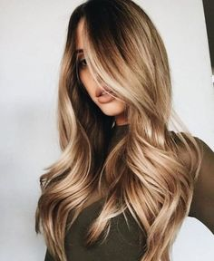 Top And Trending Spring Hair Color Ideas 2018 05