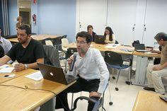 Presentación de la Mesa 2. Seminario: Visiones sobre mediación tecnológica en educación, Sesión 2 - 11 de marzo de 2013.