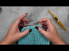 Adding Wire to a Project Tutorial - ELK Studio - Handcrafted Crochet Designs
