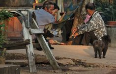 People in the village of Ban Pho in NE Thailand.  Visit our art and photography guest house in NE Thailand http://thailand-painting-holidays.com #painting #holiday #thailand #travel #vacation #photography #culture #experience http://www.jeremyholton.com by Jeremy Holton https://plus.google.com/u/0/104359568476968412848?rel=author