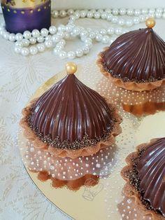 Salem Bonjour Dites vous que c'est la totale, mais rassurez vous c'est faitavec le chocolat noir riche en cacao et le praliné maison...