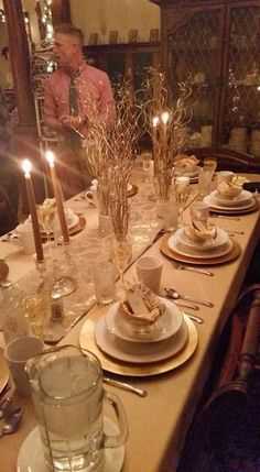 ADVENT VESPERS AND SOUP DINNER PART 2!!!   On the Blog now!!!   http://prepwithtwist.blogspot.com/2015/12/advent-vespers-and-soup-dinner-part-2.html   Don't forget to follow me on Twitter @prepwithtwist and Instagarm @joeynw. Also sign up and follow my blog if you'd like. Thanks!