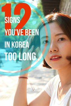 South Korea is an amazing place to visit. Rich cultural history with food that is absolutely to die for. But what happens when you stay in Korea too long? Here are some new habits you're surely to develop.