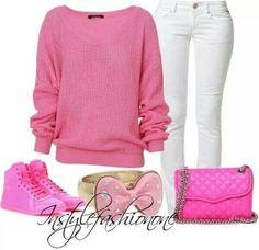pink is best
