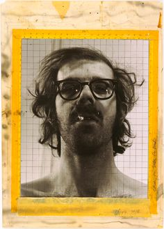 Happy 75th birthday to Chuck Close, known for his... | The Museum of Modern Art