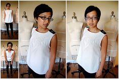 customiser chemise