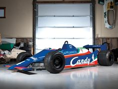 1980 Tyrrell 010 Formula One   Monaco 2014   RM AUCTIONS