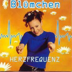 Blumchen- Herzfrequenz