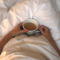 My happy place for #averyimportantstyle - in bed on a Saturday morning with a cup of tea not made by me ;) Happy weekend! What have you all got planned? x